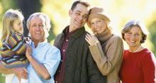 Progetto famiglia (prevenzione)