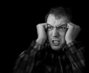 bruxismo: digrignare i denti