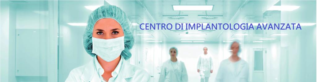 Centro di implantologia avanzata a Padova